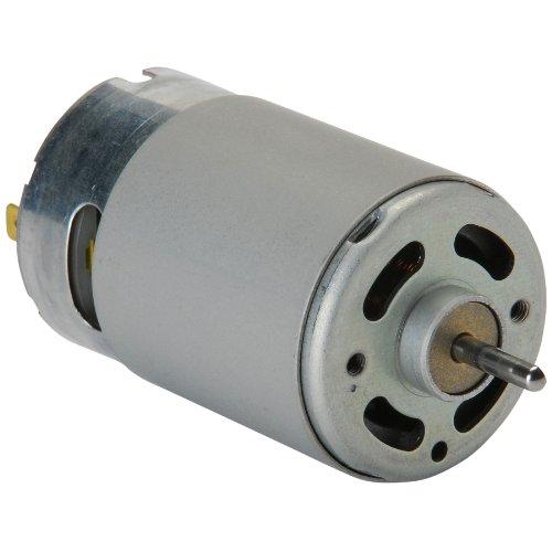 Mabuchi Motor Rs-555Ph 12V Dc Motor (9-20V) 57Mm X 36Mm