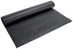 KETTLER Bodenschutzmatte, black, 140 x 80 cm, 07929-200