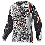 Troy Lee Designs SE Pistonbone Jersey - 2X-Large/White