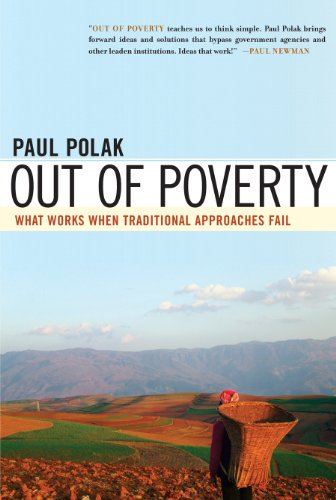 Out of Poverty: What Works When Traditional Approaches...