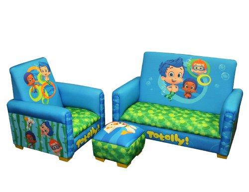 UPC 658129901724 - Nickelodeon 3 Piece Toddler Set, Bubble ...