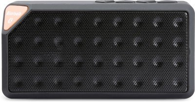 DGB Monk X3 Portable Bluetooth Speakers (Black)