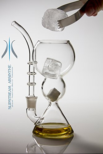 SLIPSTREAM-Absinthe-Fountain-Glass-Pipe-The-Best-Gift-Ever
