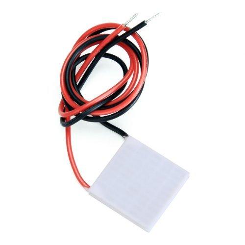 Sodial(R) Dc 5V 19.4W Thermoelectric Cooler Peltier Cooler Cooling