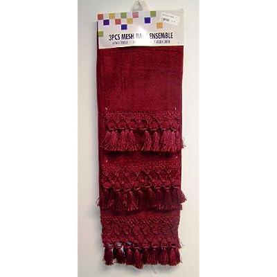 Towel Rack With Shelf Car Interior Design