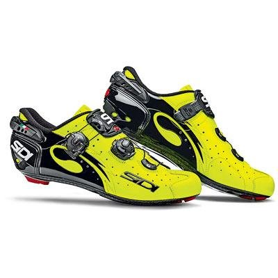 Sidi 2013 Men's Wire Vent Carbon Road Cycling Shoes