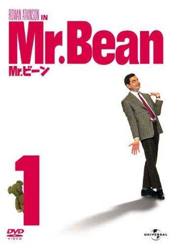 Mr.�ӡ���!VOL.1 [DVD]