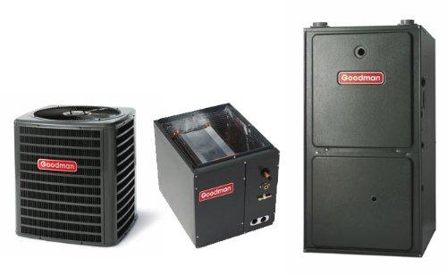 Portable Air Conditioner 2 5 Ton 14 Seer R410a Goodman