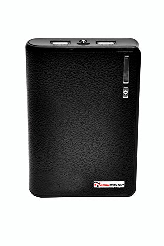 Lappymaster-LMPB61-Wallet-Design-10400mAh-Power-BankBlack