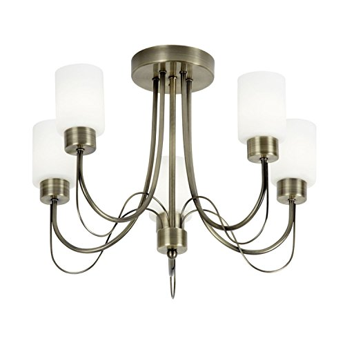 endon-baxter-5ab-semi-flush-light-steel-antique-brass-g9-33-w