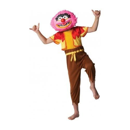 The Muppets Unisex-Baby Disney Animal Costume