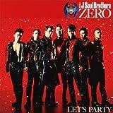 0~ZERO~(初回生産限定) (SINGLE+DVD)