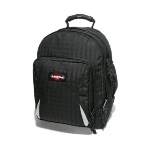 Eastpak Egghead Laptop Backpack (Black)