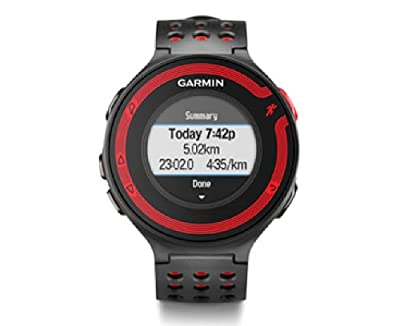 Garmin Forerunner 220 GPS Running Watch with Colour Display - Parent from Garmin