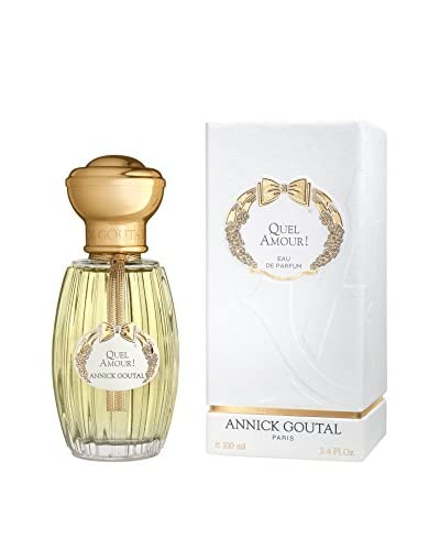 Annick Goutal Eau De Parfum Mujer Quel Amour ! Vapo 100 ml
