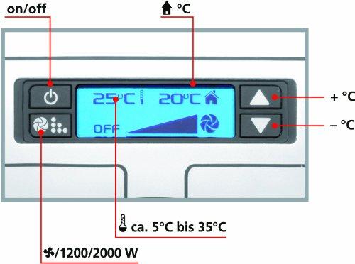 Imagen principal de EWT Clima Futur 110 LCD