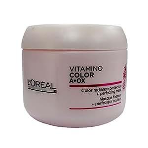 L'Oreal Loreal Vitamino Color A.OX Protecting Masque,196g