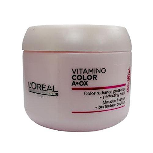 L'Oreal Paris Loreal Vitamino Color A.OX Protecting Masque,196g