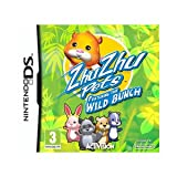 Zhu Zhu Pets featuring the Wild Bunch (Nintendo DS)