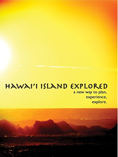 Hawai'i Island Explored on Amazon Prime Video UK