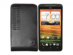 Generic Vertical Pouch For Mobile (Black)