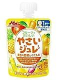 Amazon.co.jpやさいジュレ 黄色の野菜とくだもの 70g