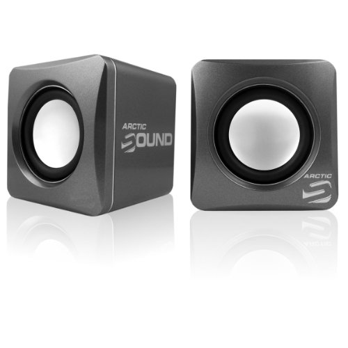 ARCTIC Sound S111 Ultra Portable Speaker System