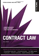 Contract Law: Uk