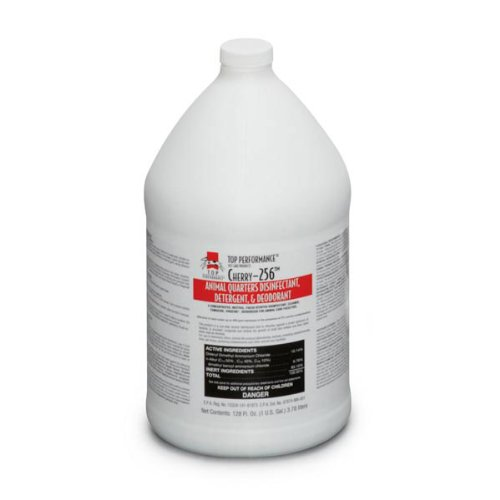 top-performance-256-disinfectant-and-deodorizer-cherry-1-gallon