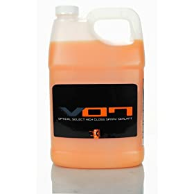 Chemical Guys WAC808 Hybrid V7 Optical Select High Gloss Spray Sealant and Quick Detailer - 1 gal.