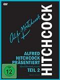 Alfred Hitchcock präsentiert - Teil 2 [4 DVDs]
