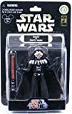 Star Wars Star Tours Disney Action Figures - Goofy as Darth Vader