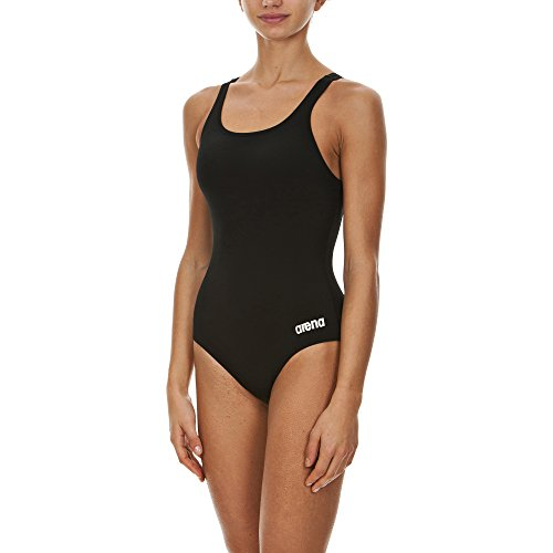 Arena Women's Polyester Madison Swimsuit