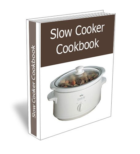 Easy Slow Cooker Cookbook Recipes. Best Chicken, Pork Tenderloin, Short Ribs, Carnitas, Pot Roast, Pinto Beans, Pork Roast, Beef, Healthy, Low Fat, Lentil ... Scalloped Potato, Brisket Recipe and More.
