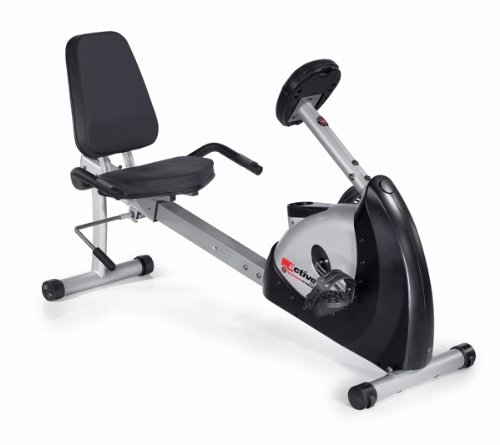 Schwinn Active 20 Series Recumbent Exercise Bike