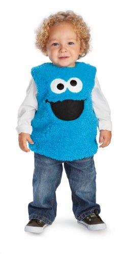Disgu (Cookie Monster 2t Costume)