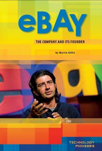 Ebay: Company and Its Founder
