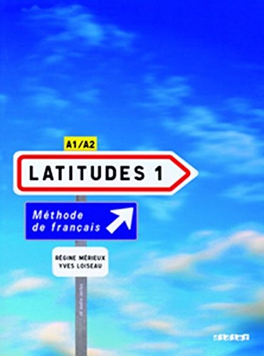 LATITUDES 1 descarga pdf epub mobi fb2