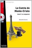 Le Comte de Monte Cristo Tome 2 + CD Audio MP3