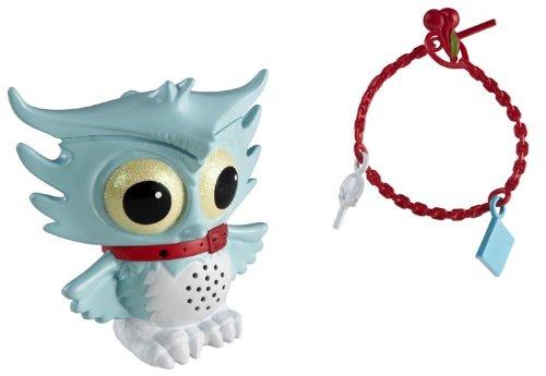 Monster High Secret Creepers Sir Hoots A Lot Figure