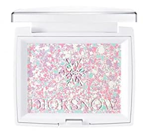 Christian Dior DiorSnow Les Neiges De Colour Correcting Radiance Powder 001 Rainbow, 0.44oz, 12.5g