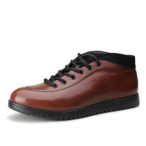 chaussures d'hiver / Trend chaussures Conseil d'Angleterre /Chaussures de sport pour hommes