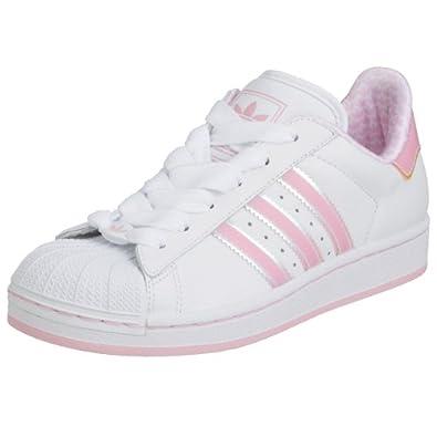 Adidas Superstar Slip On Baby Pink