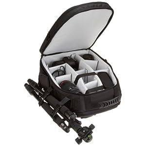 Perfekt geeignet für DSLR-Kameras und Zubehör