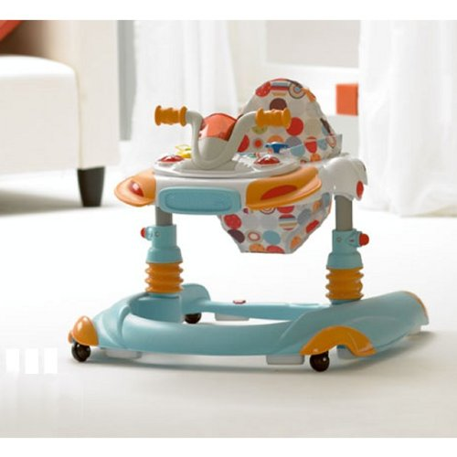 East Coast Nursery Rest and Play Walker