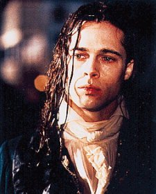 Brad Pitt As Louis De Pointe Du Lac From Interview With