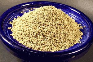 Ajawan Seeds 1.5 oz by Zamouri Spices