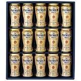 BPC4G サントリー ザ・プレミアムモルツ ビールセット 5.25L 1箱