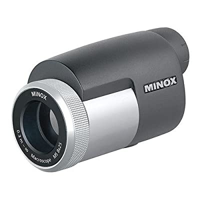 Minox 8x25 Macroscope from Minox USA