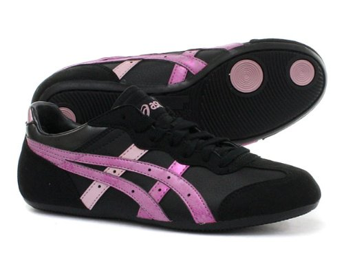 eloyui  Asics Tiger Whizzer Lo Womens Shoes bf7165f84c